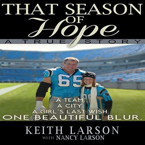 Couverture de That Season of Hope