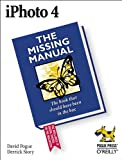 iPhoto 4: The Missing Manual