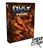 Duck Game - Deluxe Collector Edition - Limited Run #294 (1000 copies) - PS4