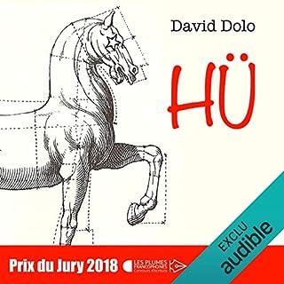 HÜ cover art