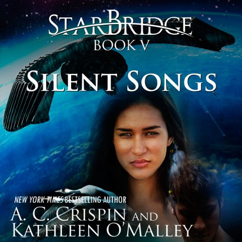 Silent Songs audiobook cover art