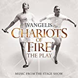 Songtexte von Vangelis - Chariots of Fire: The Play