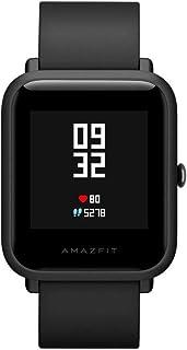 Relógio Smartwatch Xiaomi Amazfit Bip Pace Lite Global Pret
