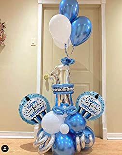 Party Propz Combo Balloons 23-Pieces Set for Party Decoration