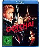 Gotcha - Ein irrer Typ! [Blu-ray]