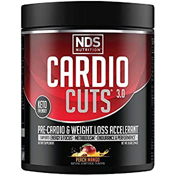 Best nds cardio cuts Reviews