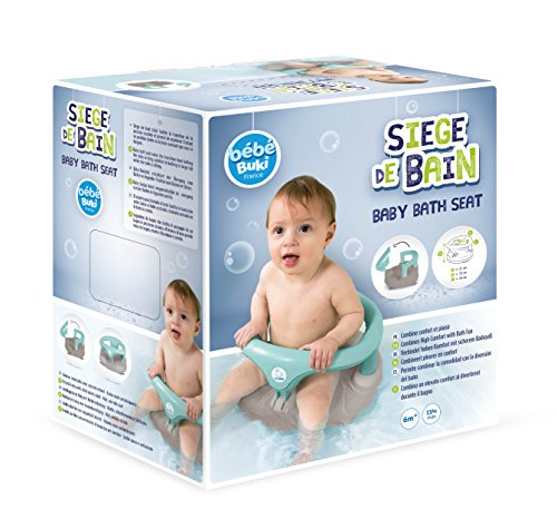 Bébé Buki Siège de Bain