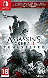 Assassin's Creed III Liberation Remastered - Nintendo Switch