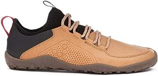 Vivobarefoot Women's Primus Trek Leather - Tan - 36