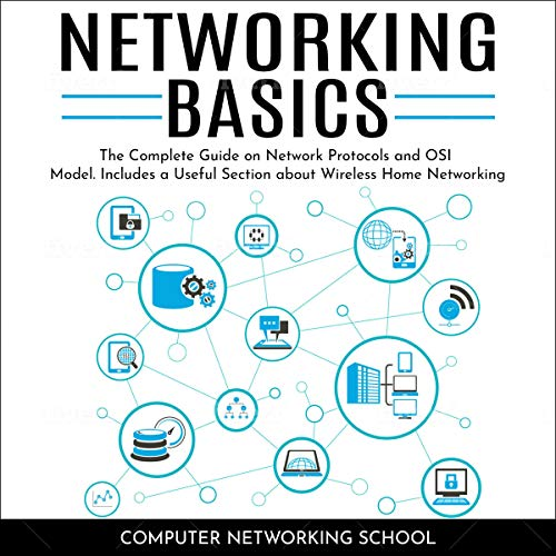 Networking Basics cover art