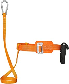 NC Mountain Climbing Work Height Belt Safety Fall Arrest Personal Protective Rope