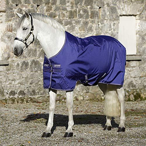 Horseware Pferdedecke Box 140 cm Amigo Stable Med 200 g