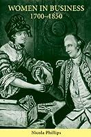 Women in Business 1700-1850