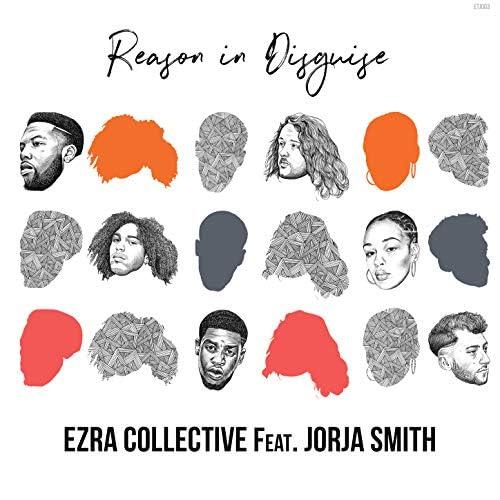 Ezra Collective feat. ジョルジャ・スミス