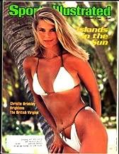 Best christie brinkley 1980 sports illustrated Reviews