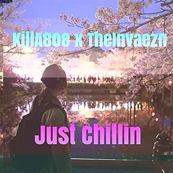 Just Chillin' (Instrumental)