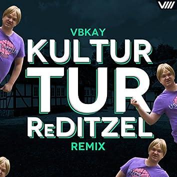 Kultur Tur ReDitzel (Remix)