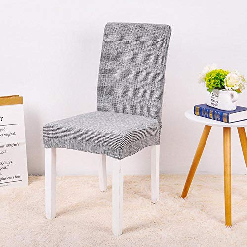 Bloemendruk Afneembare stoelbekleding Stretch elastische kussenovertrekken Restaurant voor bruiloften Banket Opvouwbare hotelstoelbekleding, Coin, Verenigde Staten