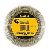 DeWalt DT20650-QZ XRLI-ION Câble électrique de rechange pour débroussailleuses Dewalt...