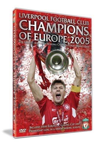 Liverpool End of Season 04/05 [UK Import]