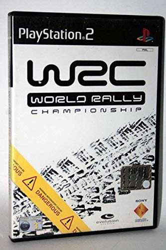 Photo of World Rally Championship / Game