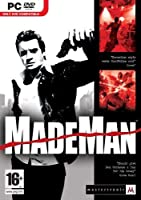 mademan (PC) (輸入版)