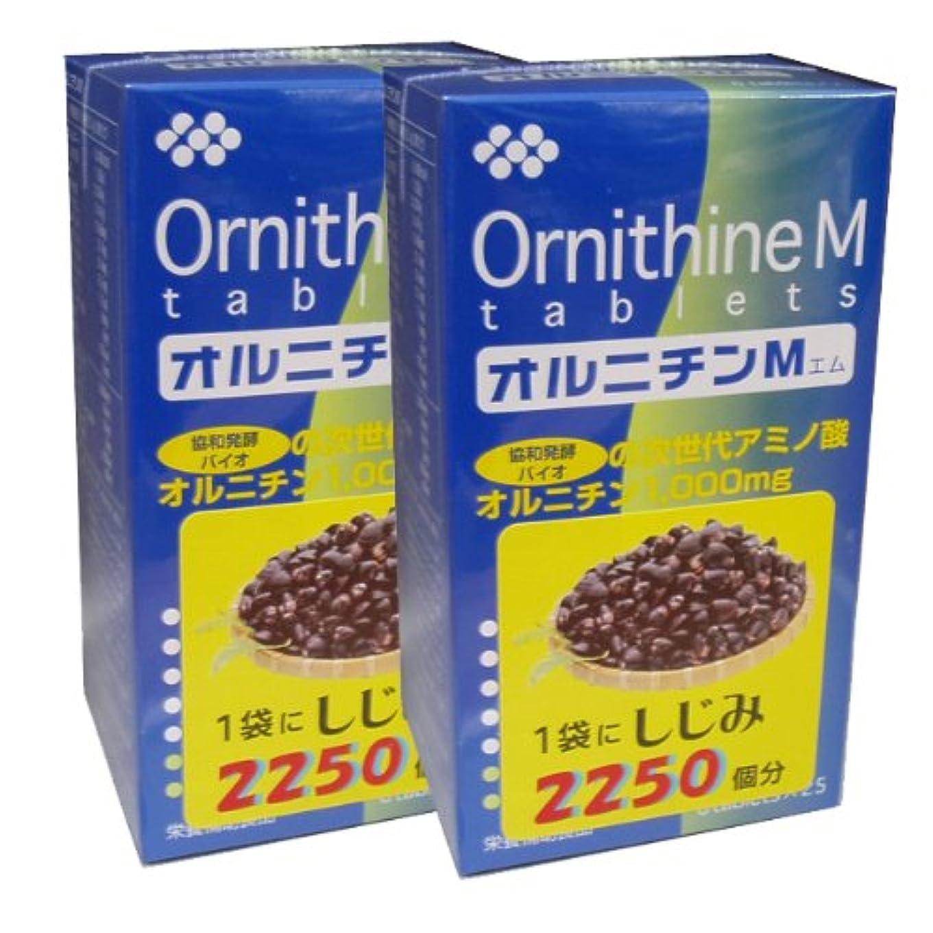カリング救急車サミット協和発酵オルニチンM (6粒×25袋)×2個セット