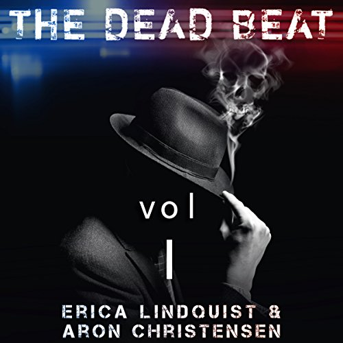 The Dead Beat, Volume 1 cover art