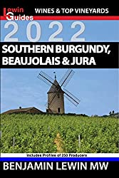 Wine Guide to Beaujolais, Jura