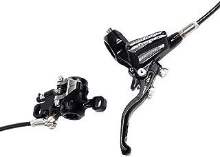 Hope Tech 3 X2 Rear Brake Black