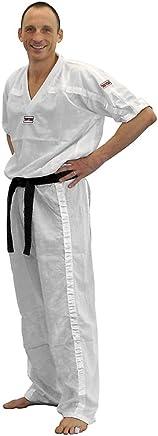 Top Ten Kickboxjacke Mesh 160 weiß-schwarz B002S04HPE     | Qualität und Quantität garantiert  6e145c