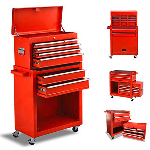 task force tool cabinet - 3