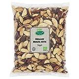 Nueces de Brasil orgánicas rotas 1 kg por Hatton Hill Organic