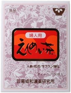 ユニマットリケン 黒姫えんめい茶婦人用 5gx60包
