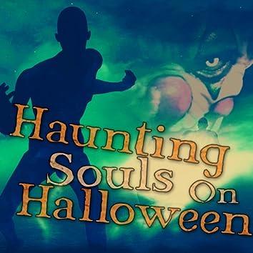 Haunting Souls on Halloween