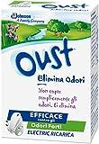 Oust Elettrico Ricarica Elimina odori - [confezione da 3]