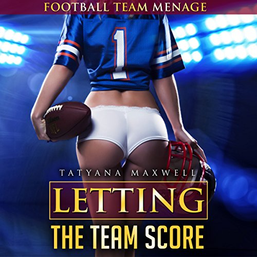 Letting the Team Score  By  cover art