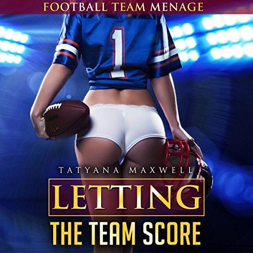 Letting the Team Score Titelbild