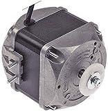 ebm-papst M4Q045-EA01-75 - Motor para ventilador (230 V, 25 W, 1300/1550 rpm, 50/60 Hz, 5 opciones de fijación, ancho 77,5 mm, 2 velocidades)