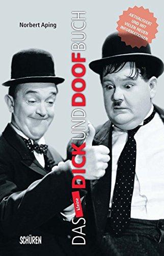 Das kleine Dick & Doof-Buch