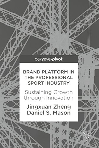 Brand Platform in the Professional Sport Industry: Sustaining Growth through Innovation (English Edition)