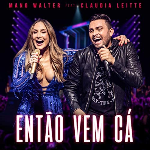 Mano Walter feat. Claudia Leitte