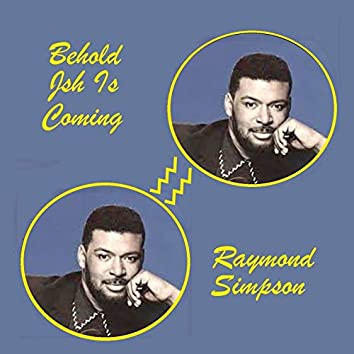 Behold Jah Is Coming (feat. Junior Brammer)