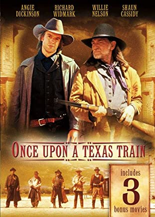 Once Upon a Texas Train [Import italien]