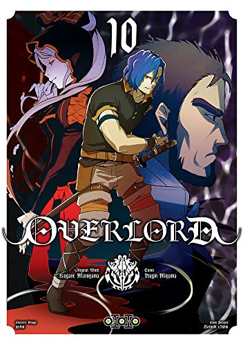 Overlord, Tome 10
