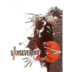 Sanseverino: Exactement - Guitar - BOOK