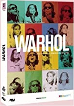 Andy Warhol: The Lives and works / Lives and Deaths - 2 DVD Box Set [DVD] (2009)