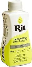 RIT DYE UR820.NEYE Fabric Liquid Dye All-Purpose