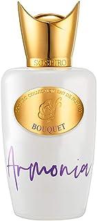 SOSPIRO Bouqet Armonia Eau De Parfum For Unisex, 100 ml