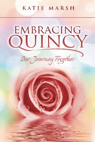 Embracing Quincy: Our Journey Together